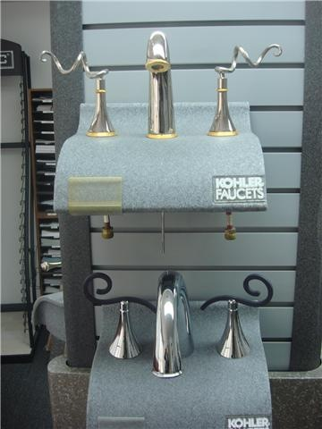 Kohler Faucets Bathroom on Kohler Deck Mount Hand Shower Polished Brass
